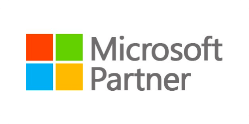 Certified Microsoft Business Partner