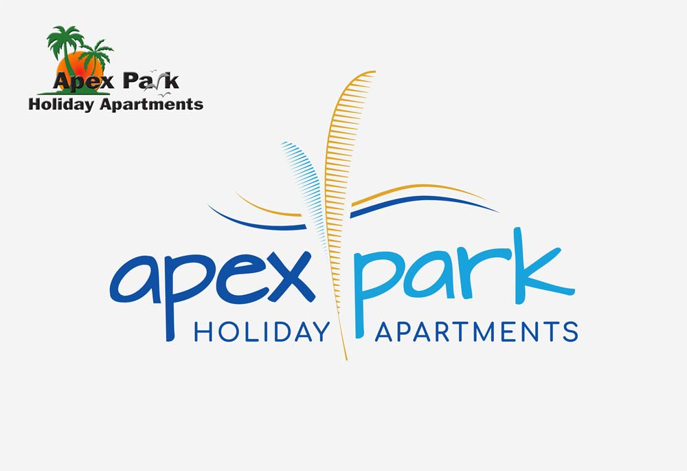 Apex Park Holiday Apartments - Logo