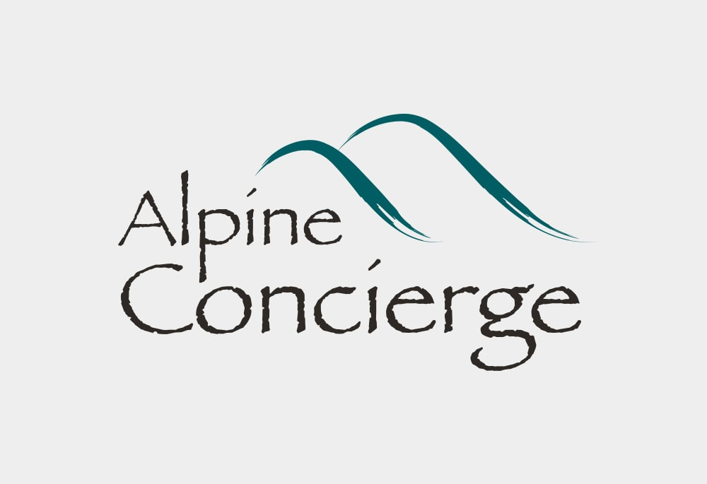 Alpine Concierge - Logo