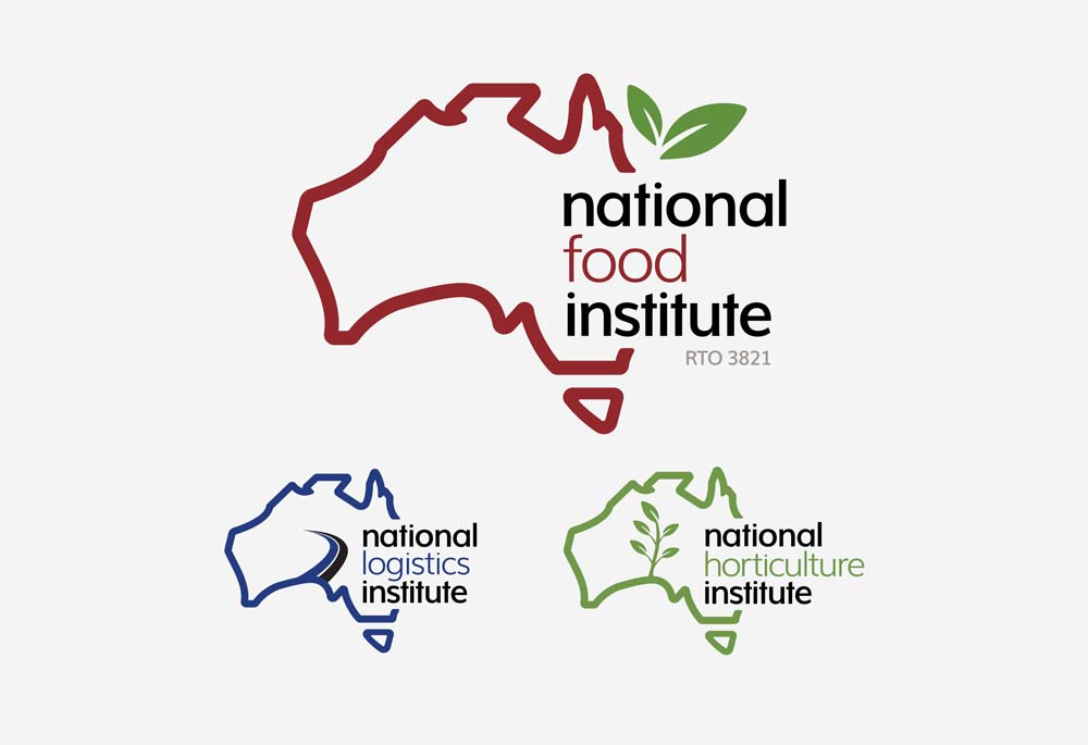 National Food Institute - Logo